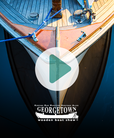 29th Annual Georgetown Wooden Boat Show!