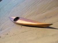 Herb DeLoach Kayak