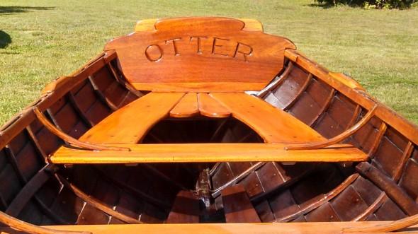 John Martin Otter