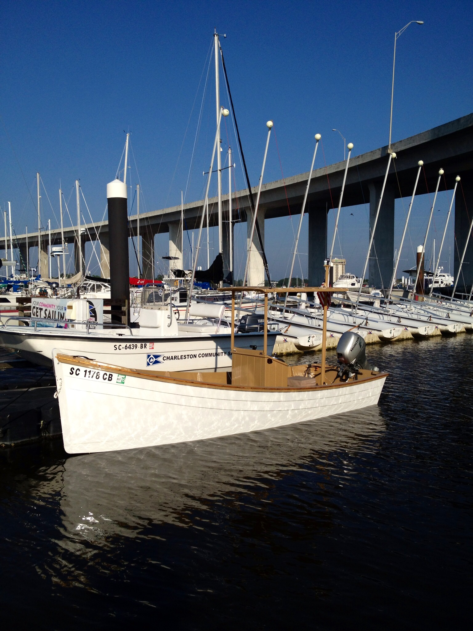 northeast boat builders guide on the water