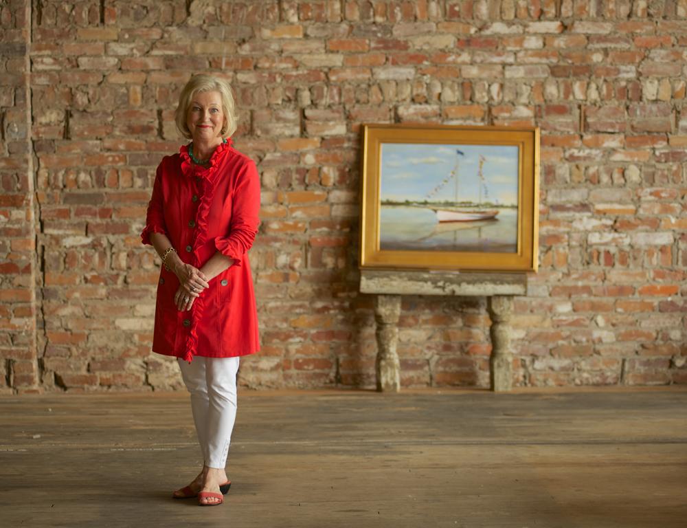 Susan Tiller 2013 Artist
