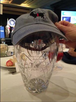 The Bundy Award