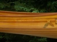 Carley Abner-Canoe