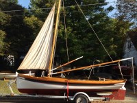 Lowell Boats Inc